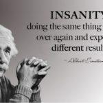waarom veranderen moeilijk is