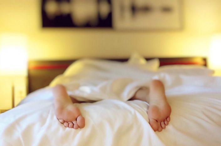 Super slapen blog