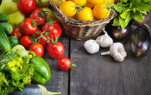 Eenvoudig gezonder eten