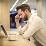 stress verminderen bij thuiswerken