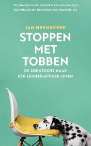 stoppen met tobben Jan Heemskerk