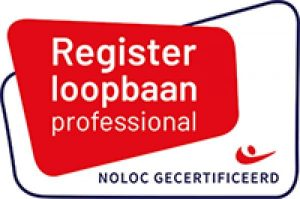 Register Loopbaan professional Noloc